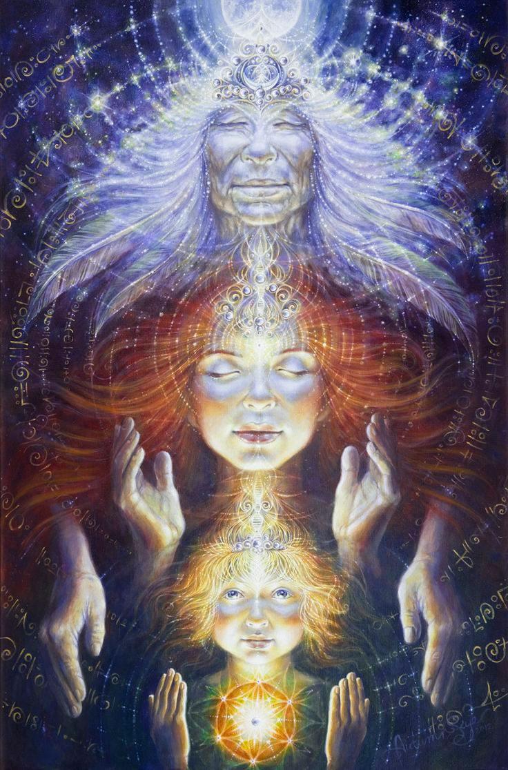 Откуда приходит душа и что значит реинкарнация