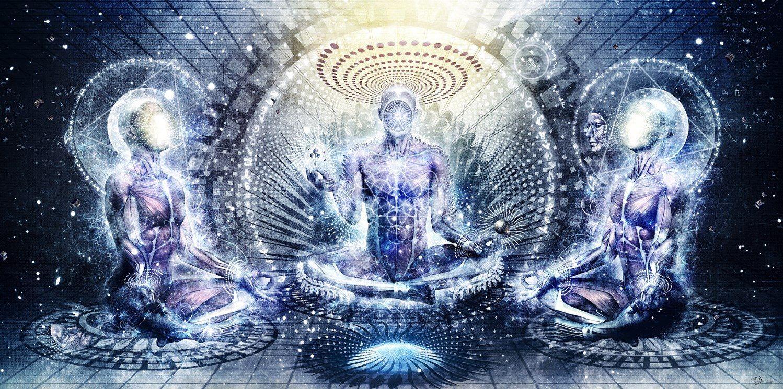 Медитация поможет узнать кем вы были в прошлых жизнях
